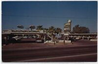 EL CORONADO MOTEL~GILA BEND,ARIZONA~HIGHWAY-80