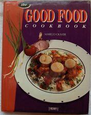 Margo Oliver aka Betty Crocker GOOD FOOD Cookbook~1st Edition~1993~MINT-NR