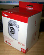 Canon WP-DC6 Underwater WaterProof Case for A710 IS