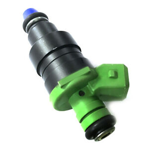 Fuel Injector Nozzle Injector Replace Fit For Lamborghini Murcielago 6.2 IW031