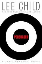 Jack Reacher: Persuader No. 7 by Lee Child (2003, Hardcover)