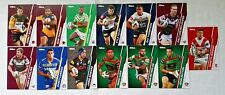 Lot of 13 x 2015 NRL Traders Common Cards no doubles