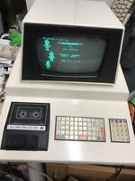 Selection Of Commodore Pet Games On C90 Cassette Tape 1