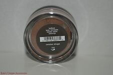 bareMinerals Center Stage Eye Color Shimmering Gilded Pecan Eye Shadow FULL SIZE