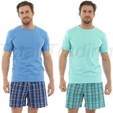 Unbranded Short Sleeve Nightwear for Men