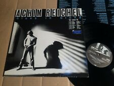 ACHIM REICHEL - BLUES IN BLOND - LP - AHORN - GERMANY 1981 - OIS