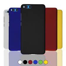 Hardcase für Xiaomi Mi Note 3 Hülle  gummiert Cover