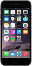 Apple Iphone 6 32GB Spacegray, TOP Zustand