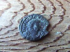 Roman. Carausio. 287-293 ad. BRONZO. RARA. USURPATORE in Gran Bretagna & Gual.