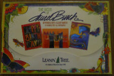20 Leanin Tree Greeting Box Cards Set The Best Of Laurel Burch Card Assortment
