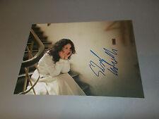 Sibel Kekilli scena del crimine signed autograph AUTOGRAFO su foto 20x28 in persona