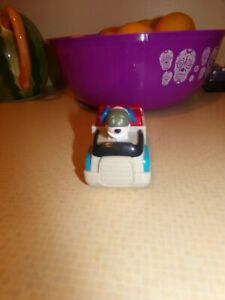 Paw Patrol Racers Robo Dog Racer Car.