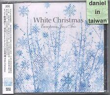 European Jazz Trio: White Christmas (2007) CD OBI TAIWAN