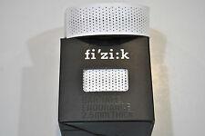 Guidoline FIZIK ENDURANCE 2,5mm TACKY TOUCH Blanc/BAR TAPE FIZIK ENDURANCE