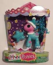 Lalaloopsy Baby Ponies WINTERFLEECE PONY NUOVO Giochi Preziosi