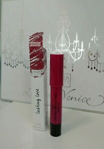Lasting Love Chubby Lip Stain (Pinot Noir) by Laura Geller 2.7g, New & Boxed