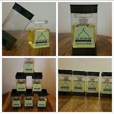 Kreed Aventis, Creed Aventus Al Sunnah Perfume Limited Edition 100ml attar