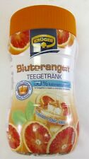 Kruger BLOOD ORANGE Tea Instant Drink -hot or cold - 400g -FREE SHIPPING