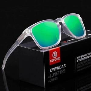 Kdeam Unisex Polarized Safety Glasses