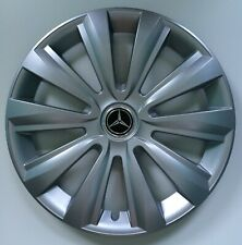 4 Radkappen Radzierblenden fur Mercedes A B C E W124 W210 W202 16