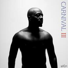 Carnival III: The Fall and Rise of a Refugee - Wyclef Jean [CD]