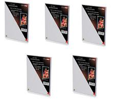(3-pack) Ultra Pro 4 X 6cm Screwdown tarjetero tarjeta postal foto 4 tornillo