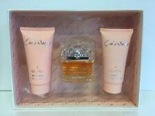 Eve's Secret Gift Set by Esme Rene, EDT/Body Lotion/Shower Gel BRAND NEW!!