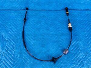Genuine Chrysler Dodge Ram Transmission Control Shifter Cable 68080123AF OEM
