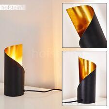 Lampe de table Lampe de bureau Lampe de chevet Retro Lampe de chambre à coucher