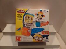 Hasbro Play-Doh Featuring Despicable Me Minions Made Stamp and Roll Set