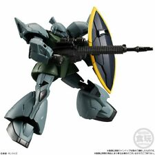 Mobile Suit Gundam G Frame 08 Gelgoog Character Candy Toy Figure A + F Bundle