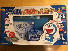 Doraemon The Game Of Life Board Game