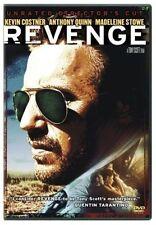 Revenge 0043396186941 With Kevin Costner DVD Region 1