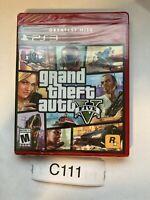 Grand Theft Auto V GTA 5 [Sony PlayStation 3 2013] PS3 **Brand New**Free Ship