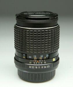 PENTAX-M SMC 135/3,5