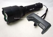 GLP-XML-T6,Ultrafire,LED flashlight,for bike,Cree XM-L2,1600Lm,hiking,camp+chgr