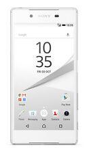 Sony Xperia Z5 Smartphone schwarz