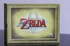 The Legend of Zelda Twilight Princess Master Sword & Hylian Shield Scale Replica