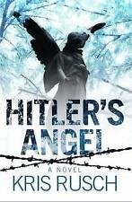 Hitler's Angel, Kristine Kathryn Rusch, New Book