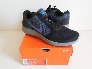 Nike Revolution 3 Running 819300-010 Men's Shoes 11.5 New