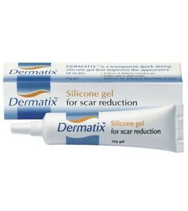 Dermatix-Scar Reduction Gel 15g