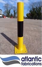 Steel Security Bollard, Parking Post, Bollards  114mm ( new )