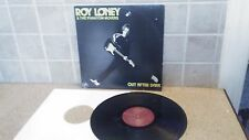 "Roy Loney & The Phantom Movers "" Out After Dark "" 1979 Lp Record"