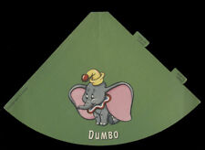 Uncommon, Early Dumbo Paper Cone Hat, Walt Disney Productions, Unused, Bright