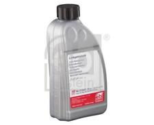 1 Liter Febi Servolenkungsöl Hydrauliköl grün für Mercedes