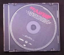 Avril Lavigne - My Happy Ending - CD Single - Australia - 4 Tracks - Disc Only
