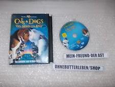 DVD FILM / TV Cats & Dogs - Wie Hund und Katz (FSK 6 / 83min) WARNER BROS