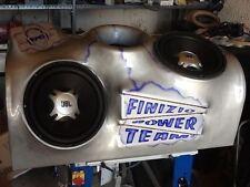 SUBWOOFER JBL by FinizioPowerTeam Special Edition aereografato 2 sub da 30 auto