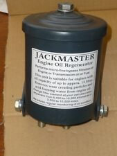 Bypass oil filter - Jackmaster Classic - for super clean oil use our superfilter