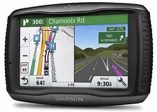 Garmin Zumo 595LM Motorcycle GPS Navigator 010-01603-00 North America Adventure